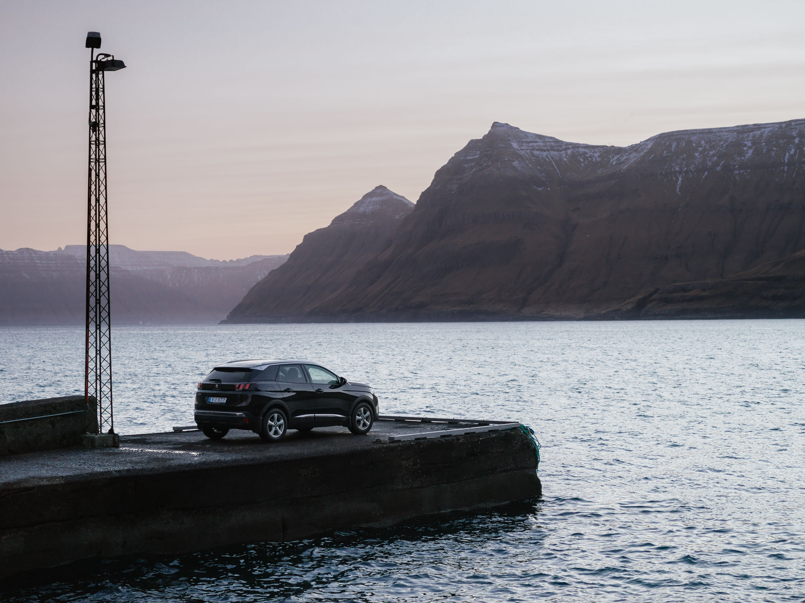 Peugeot Faroe Islands